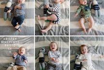 More baby stuff / by Lauren McLennan