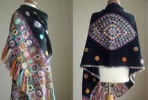 Crochet - Trapinhos