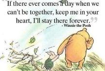 I'll never out grow Pooh Bear:)