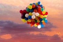 Balloons! / by Rakel Duenyas