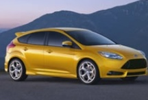 Ford Focus ST | Koons Ford / The 2013 Ford Focus ST has arrived at Koons Ford in Annapolis.  Visit us online at www.koonsford.com check out the specific details and images of the vehicle.