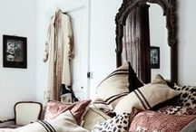 Bedroom / by Emily Malone