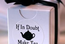 Tea -shai- chai