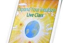 Open Intuition / Information that supports the intuition work we do in my Online Expand Your Intuition Class:  http://intuition-physician.myshopify.com/collections/programs/products/expanding-your-intuition-online-course