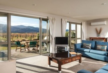 O u r  V i l l a s / 14 Villas, unique and private...  #vintnersretreat #marlborough #newzealand #nz