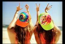 Spring Break 2014 / Take a tropical break in style! / by ShoeMall