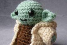 Crochet para os putos