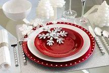 Christmas / by Eileen Syler