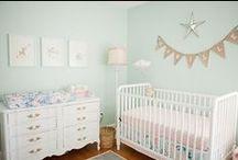 Nursery / by Blair Green