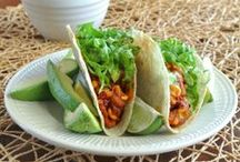 Food - Mexican / by DM Hickox