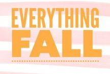 Everything FALL