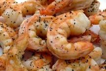 Food - Seafood / by DM Hickox
