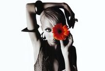 Nicole Richie / Stylish & Bohemian / by Carla Sofía