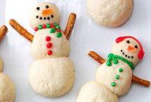 Themed: Christmas / by Samantha Bullington