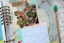 Journal Inspiration / by Tammy Gilley