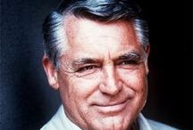 Cary Grant.  'Nuff said. / by Michelle Davis Petelinz