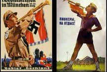 nazism vs communism / resemblance?