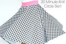 Riley Blake Jersey Knit Fabric