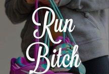 Run ☀️ / by Danniela ☀️ Neher