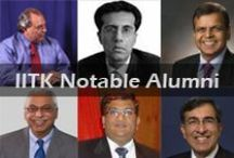 IITK Notable Alumni