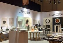 Maison et Objet 2017 / Lapicida exhibited at Maison et Objet 2017 in Paris. This board pulls together just some of the exhibits.