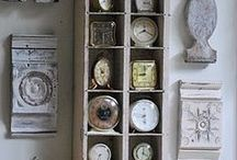 Clocks / by FairyLynne