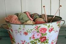 Crafts / Neat stuff I find inspiring and perhaps would like to try making myself. / by FairyLynne