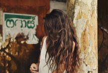 Hair// / by Erica DeAngelo