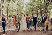 Wedding / by Chelsea Nagy