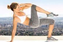 workin' on my fitness / by Stephanie Lee