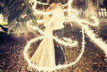 Wedding Inspiration / by Quatro Cinco
