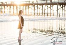 Senior Portrait Sessions by Gilmore Studios / Some of our favorite seniors!