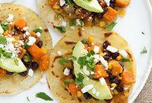 Recipes! / by Angie Knaupp