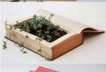 Creative greenery