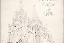 Family: Church / by Tiffanie Bryant