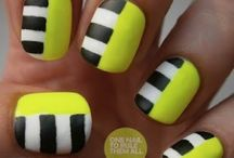 Nails / by Stacy Lorenz