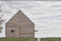 Architectural Delights / by Lex Palmer Bull