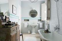 Bathroom & Tile