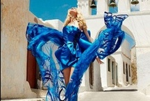 Softly Blue / by Mariany Maldonado