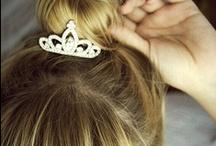 Princess / by Mariany Maldonado