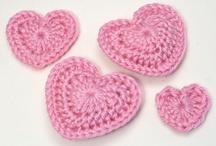 Crochet / by ♥ Rolande B. ♥