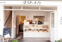 Shop,Cafe,Bar & Craft booth