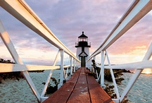Lighthouse  / by Paula Silva
