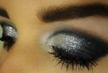 Glam Makeup Inspo / Makeup, Glam makeup, Makeup ideas