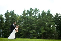 My Wedding  / Photos from the best day of my life - wedding photography by Zac Wolf; Wedding flowers by Richard Ho (Rhode Island); Wedding hair by Jadie Lusier (Plan B, Cambridge); Wedding makeup by Renee (Burlington, MA); and the wedding venue, food from The Willowdale Estate (Topsfield, MA). / by Laura Maas