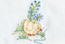 Cross-stitch - Embroidery