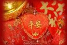 Chinese New Year / Reach out to your loved ones and friends wishing them a Happy Chinese New Year. Send them good luck and good fortune.