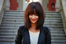 Hair styles / by Liana Rak