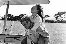 Best Cinema Couples / by Liana Rak