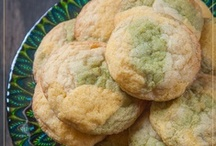 Cookies Recipes / Awesome cookies recipes from around the web / by Eat the Love | Irvin Lin